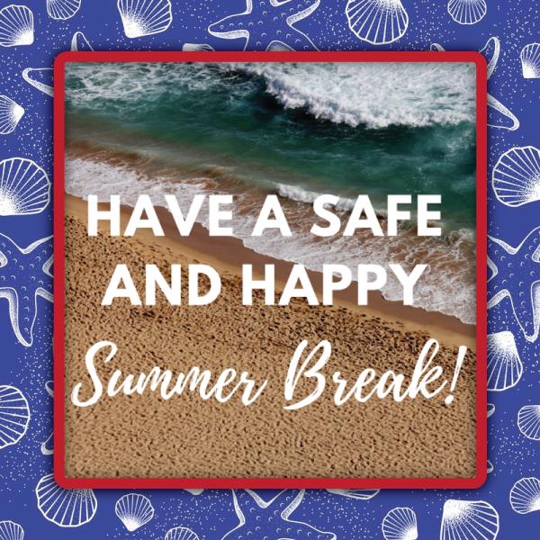 Summer Break - PISD Survey Information