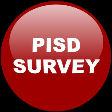 PISD Survey Button