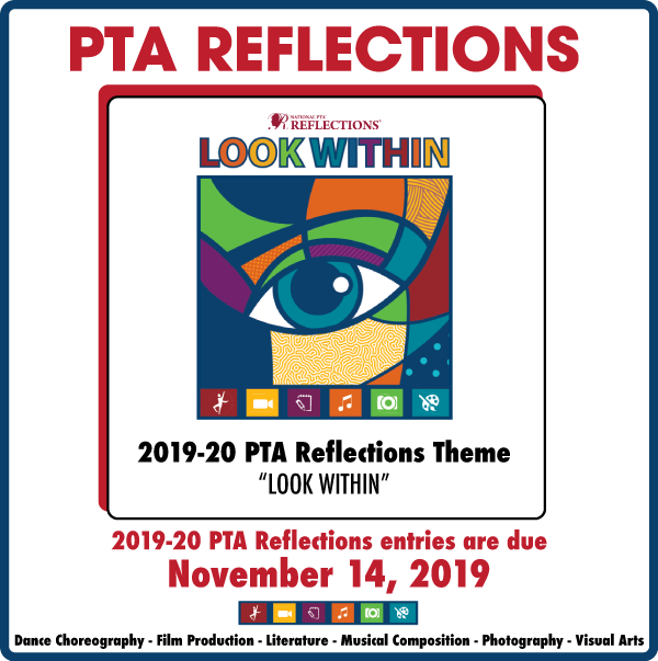 Reflections 2019-20 Theme Ad